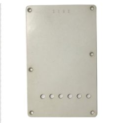 1392 stamped 1954 Stratocaster backplate